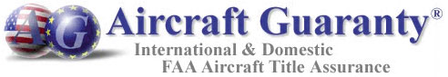 Logo Aircraft Guaranty